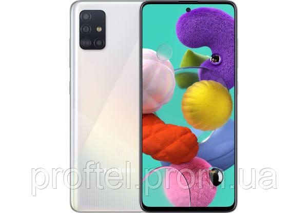 Samsung Galaxy A51 6/128GB White
