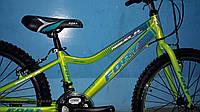 "Велосипед Fort Prorace  24"" 2020 12,5 рост, фото 1"