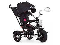 Детский трехколесный велосипед Turbotrike M4056-20-4