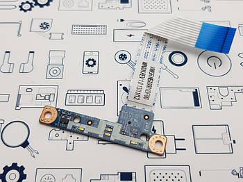 Плата Led Lenovo IdeaPad G500 Сервисный оригинал с разборки