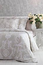 Комплект постельного белья 200x220 PAVIA CARLOTTE(BEIGE) бежевый