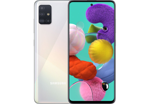 Samsung Galaxy A51 4/64GB White