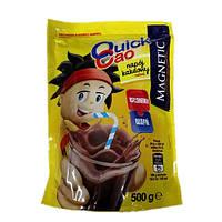 Какао шоколадный напиток Magnetic Quick 500 г