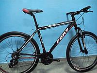 """Велосипед гірський Fort Falcon v-brake 26"""" 2020, фото 1"""
