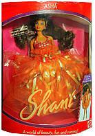 Коллекционная кукла Барби Аша Шани Asha Shani 1991 Mattel 1752, фото 1