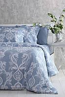 Комплект постельного белья 200x220 PAVIA CARLOTTE(INDIGO) голубой