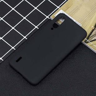 "Силіконовий чохол Xiaomi Redmi S2 ""VIP"" Чорний (Black)"