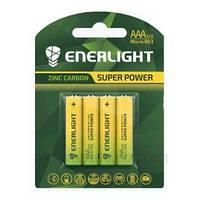 Батарейка Enerlight Super Power (80030104) АAA (LR03) 4 шт.