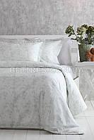 Комплект постельного белья 200x220 PAVIA CLARIS молочно-серый