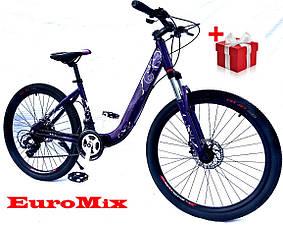 """Велосипед Unicorn - Ladi spor 26"""" размер рамы 16"""""""