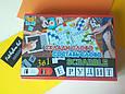 Игра настольная Эрудит Scrabble 3 в 1 для детей и взрослых, фото 3