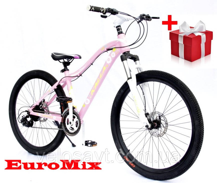 "Велосипед Unicorn - Kalla  26"" размер рамы 16"""