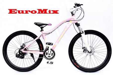 "Велосипед Unicorn - Kalla  26"" размер рамы 16"", фото 2"