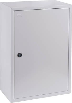 Корпус металлический 1600х800х400 IP31 с монтажной панелью, фото 2