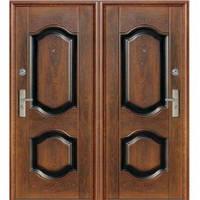 Дверь входная металлическая К550-2 Кaiser