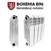 Биметаллический радиатор BOHEMIA B96/300 Чехия