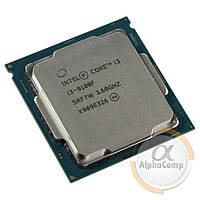 Процесор Intel Core i3 9100F (4×3.60 GHz/6Mb/s1151-v2) box