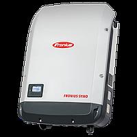 Сетевой инвертор Fronius  Symo M - Inverter Trifase 10000Wac 2MPPT+WLAN
