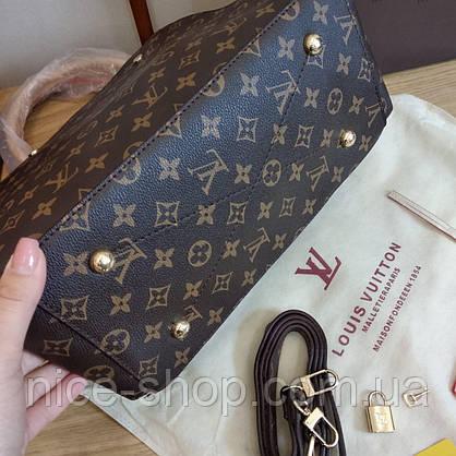 Сумка Louis Vuitton классика средняя, фото 3