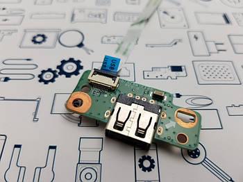 Плата USB Acer Aspire E5-574G-75N8 Сервисный оригинал с разборки
