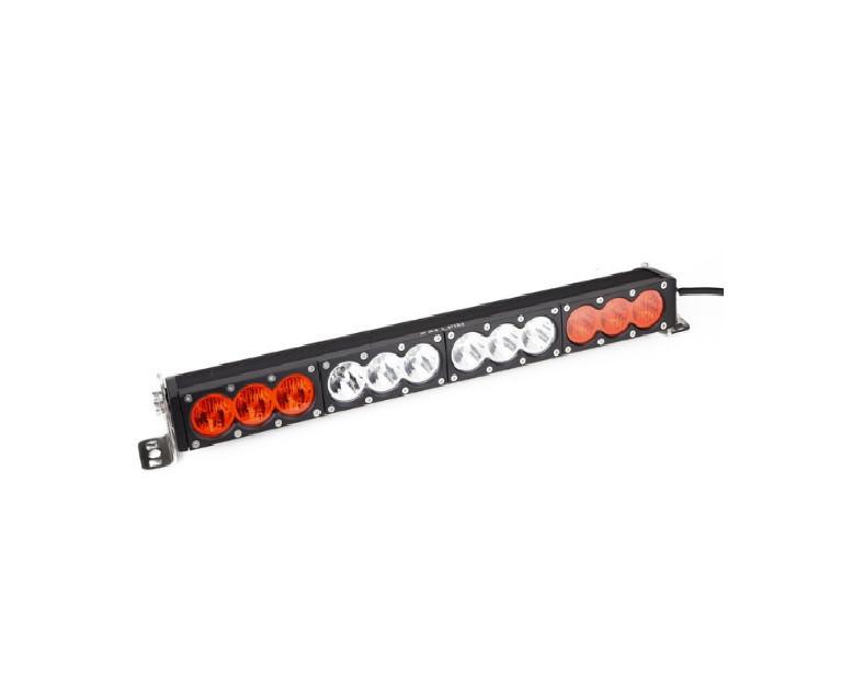 Светодиодная балка-фара Allpin 120 Вт 10320 Лм