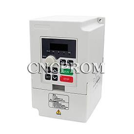 Инвертор H100-0.75S2-1B, 0.75 kW, 5.0 A, 220 V