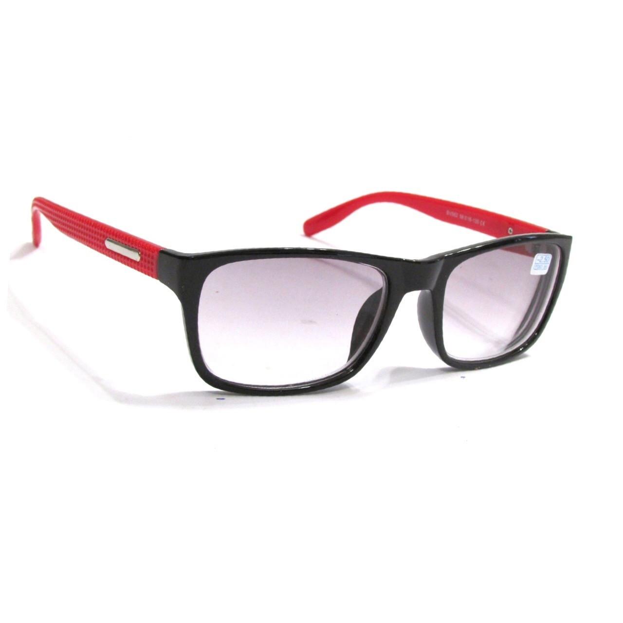 Молодежные очки с тонированной линзой