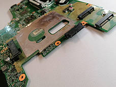 Материнская плата LENOVO  B575 48.4PN01.021 DDR3 E-300 UMA, фото 2