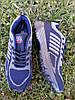 Темно синие сеточные подростковые кроссовки , 38, 41 размеры