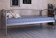 Кровать Метакам Darina Lux . Кровать   Дарина Люкс. Металлическая кровать. Метакамм, фото 1