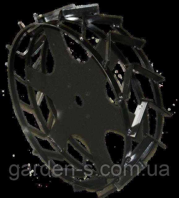 """Грунтозацеп """"Володар"""" Г-45 (450х150)"""