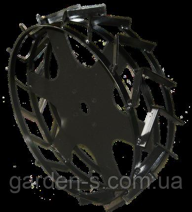 """Грунтозацеп """"Володар"""" Г-45 (450х150), фото 2"""