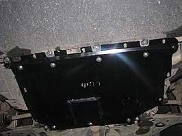 Защита двигателя Fiat DOBLO 2010+ МКПП/АКПП Все двигатели (двигатель+КПП), 820х540мм