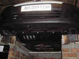Защита двигателя Fiat SCUDO 2006+ МКПП Все двигатели (двигатель+КПП)