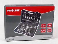 Набор инструментов Proline 94 элемента