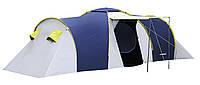 Палатка туристическая Presto Nadir 8 клеенные швы, 3500 мм, фото 1
