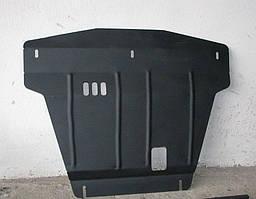 Захист двигуна Ford FIESTA 7 (ECOBOOST) 2012 - крім 3 дв. (двигун+КПП)