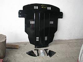 Захист двигуна Ford FOCUS 2 2004-2011 / FOCUS C-MAX 2004-2011 (двигун+КПП)
