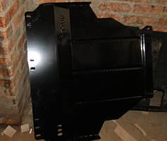 Захист двигуна Ford FOCUS C-MAX 2011 - МКПП/АКПП Всі двигуни (двигун+КПП)