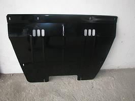 Захист двигуна Ford FUSION 2 (американська зборка) 2012 - АКПП Всі двигуни (двигун+КПП)