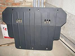 Захист двигуна Ford GRAND C-MAX 2010 - МКПП 1.0 (двигун+КПП)
