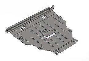 Захист двигуна Ford KUGA 2 2013-2019 (двигун+КПП)