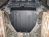 Защита двигателя Honda CR-V 2007-2012 АКПП 2.0, 2.4, 2.2 (двигатель+КПП), фото 1