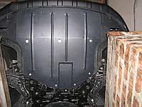 Защита двигателя Hyundai TUCSON 2016- (двигатель+КПП)