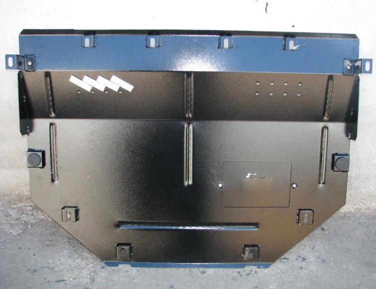 Защита двигателя  MAZDA 3 2014- АКПП 1.5 (двигатель+КПП)