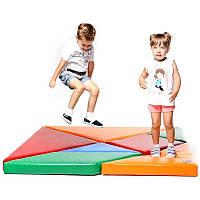 Модульный набор детский Пазл, фото 1