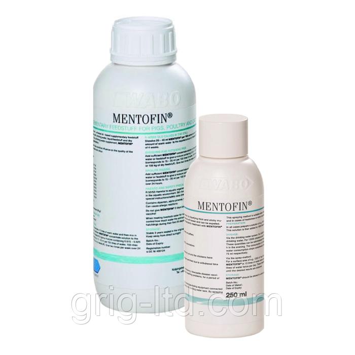 Ментофин, 100 мл