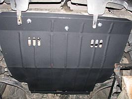 Защита двигателя NISSAN ALMERA B10 2006-2011 АКПП Все двигатели (двигатель+КПП)