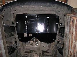 Защита двигателя  NISSAN ALMERA G15 2012- МКПП 1.6 (двигатель+КПП)