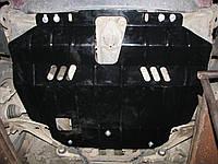 Защита двигателя NISSAN X-TRAIL T30 2001-2007 МКПП 2.2D (двигатель+КПП)